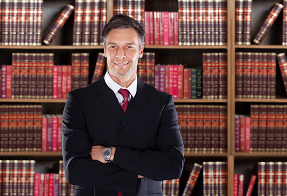 attorney become published author